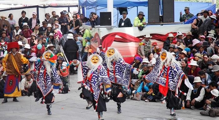Shonton Festival