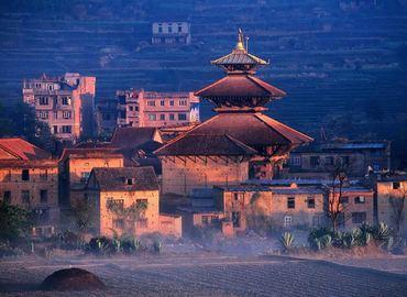 Nepal tibet tour