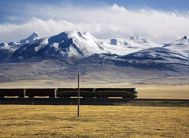 Xining Lhasa Train Tour