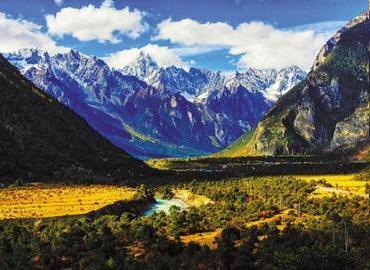 Classic Lhasa Nyingtri Tour