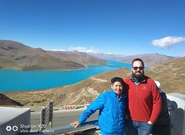 Lhasa & Yamdrotso Lake Tour