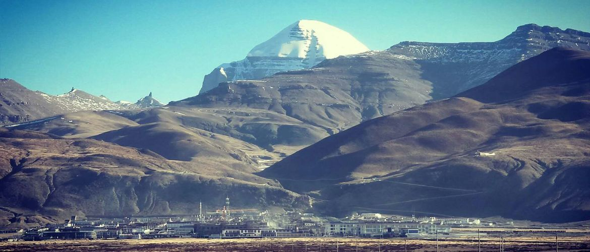 The trip to Mt.Kailash is regarded as once-in-a-life journey.