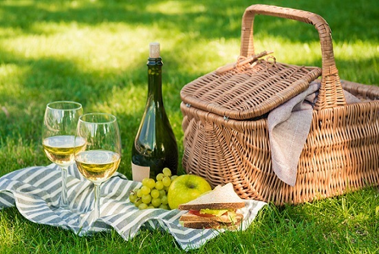 The Outdoor Picnic