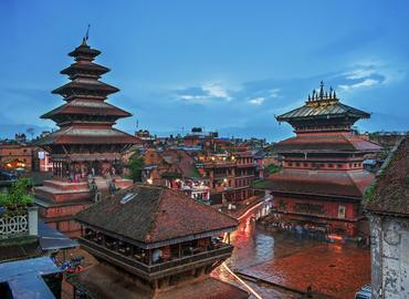 Taken in Kathmandu