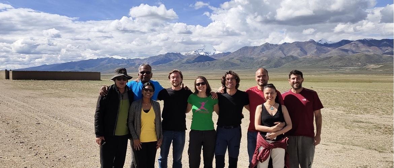 Mt.Kailash tour