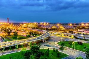 Shuangliu Airport