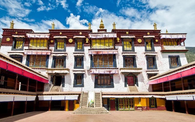 Drepung Monastery