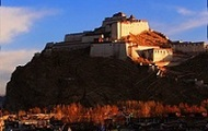 Gyantse travel guide
