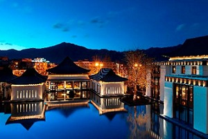 St.Regis Resort Lhasa