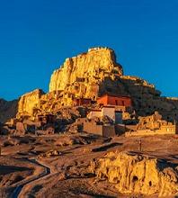 Tibetan history