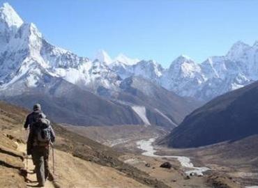 Tingri to Everest Base Camp Trekking Tour