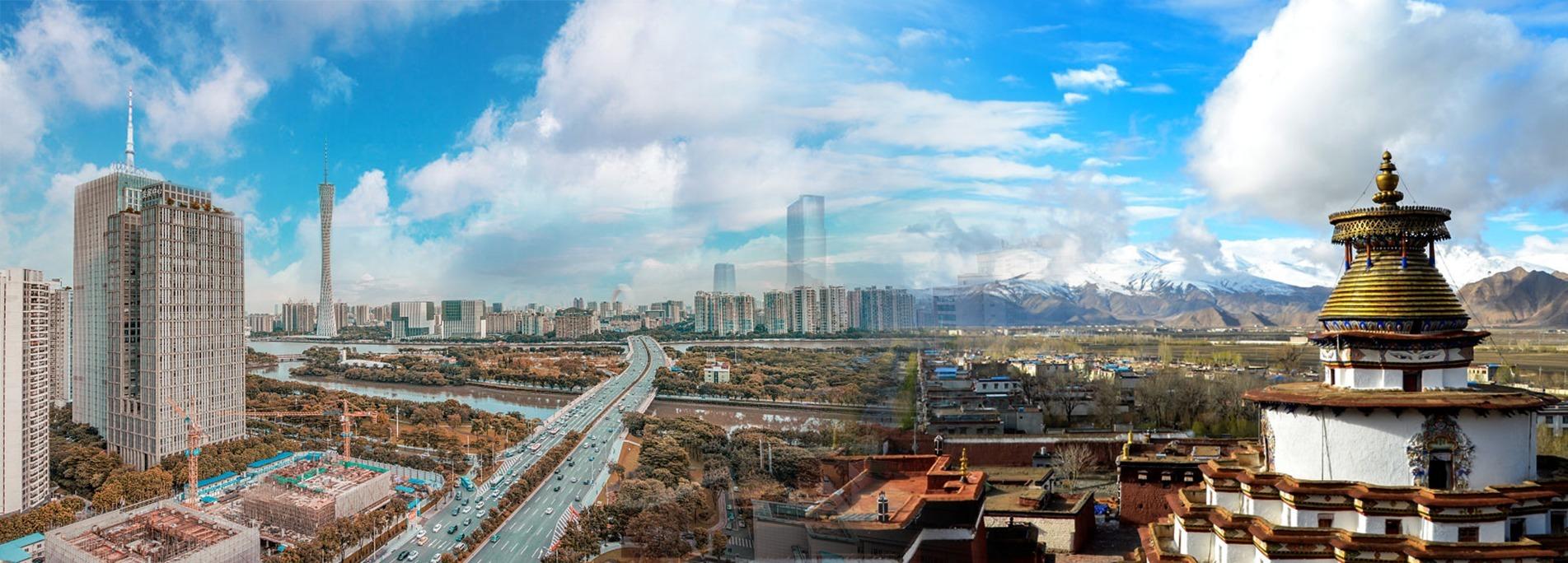 Guangzhou and Tibet Tours