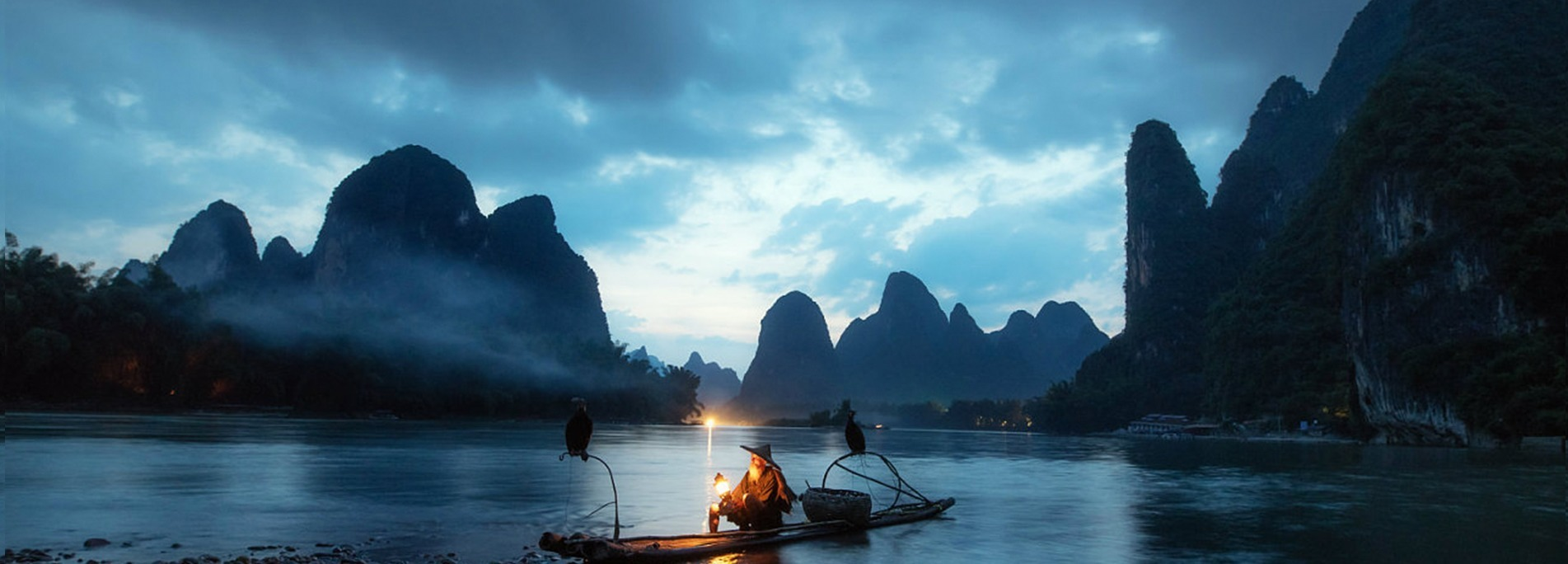 Guilin and Tibet Tours