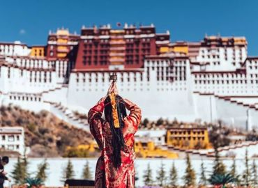 Things to know before traveling to Tibet