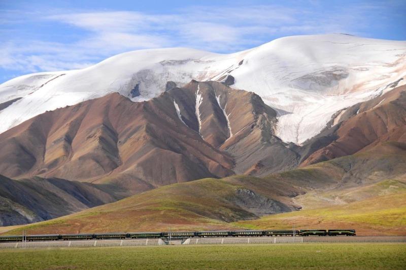 Coco Saigemon Mountain Range