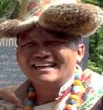 Tibetan Lobsang