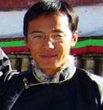 Tibetan Guide Mengbo