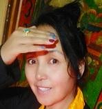 Tibetan Guide Qimei