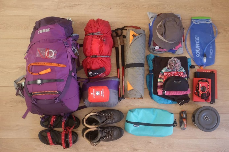 What to Pack for Mount Kailash Tour and Trekking