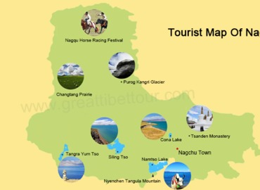 nagqu                                 map