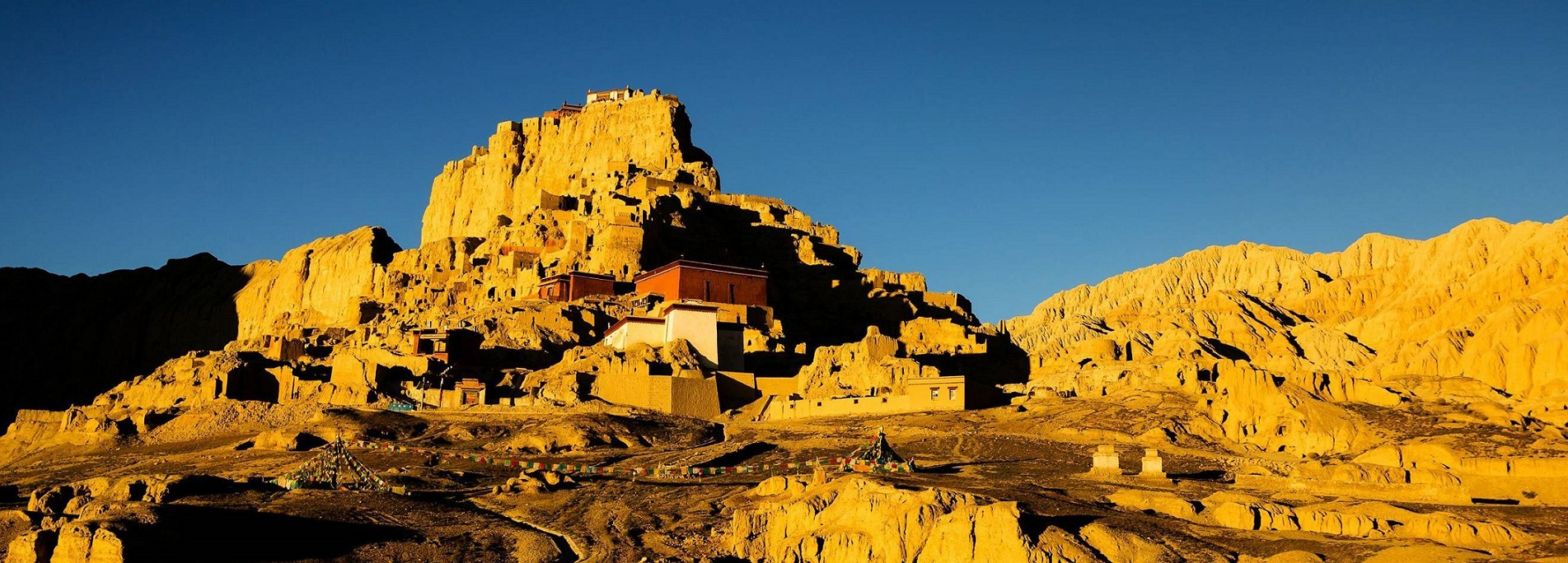 Among all travelers, many choose to have an in-depth western Tibet tour to explore Tibet better.