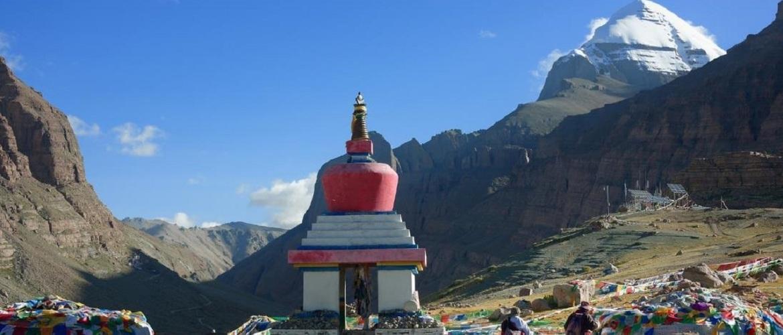 Gang Rinpoche the Precious Snow Mountain