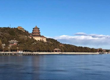 The Summer Palace 3