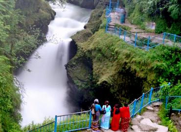 David's Falls