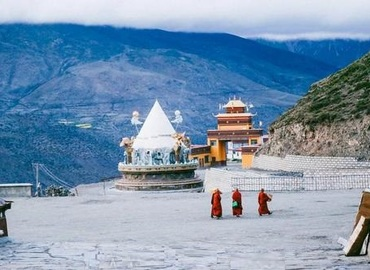 Tibet region