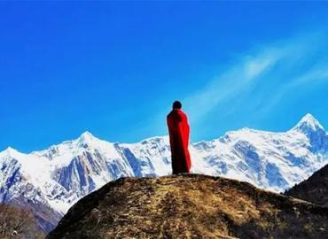Tibetan Buddhist facts