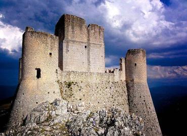 Karub means castle.