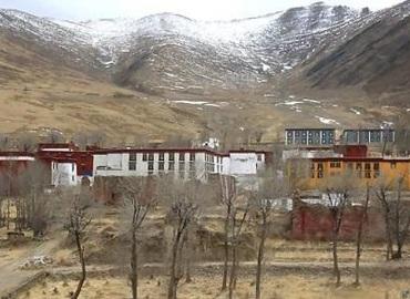 Nalendra Monastery