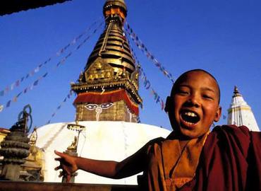 Cultural Highlights of Bhutan, Nepal and Tibet
