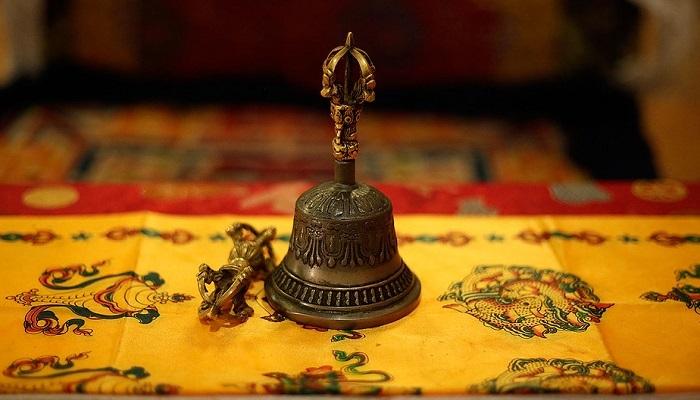 Top 8 Ritual Items of Tibetan Buddhism